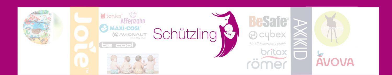 Schützling-die Kindersitzprofis Rhein-Neckar